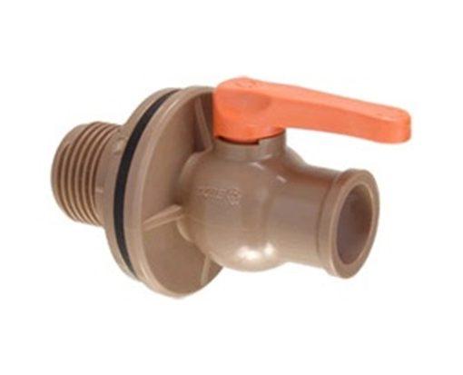 adaptador Caixa D'Água c/ Registro - Tigre